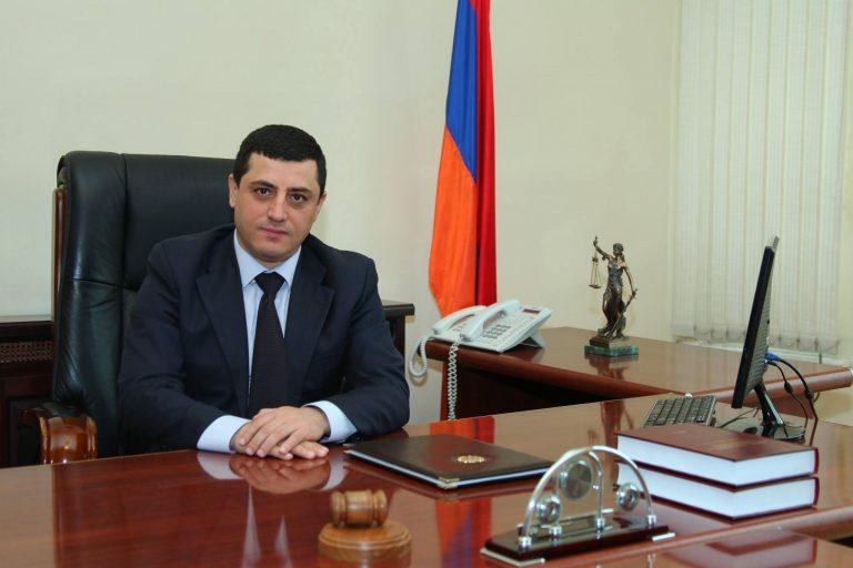 АРМЕНИЯ: Известно имя судьи, который рассмотрит ходатайство об аресте Гагика Царукяна