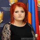 Նաիրա Սահակյան