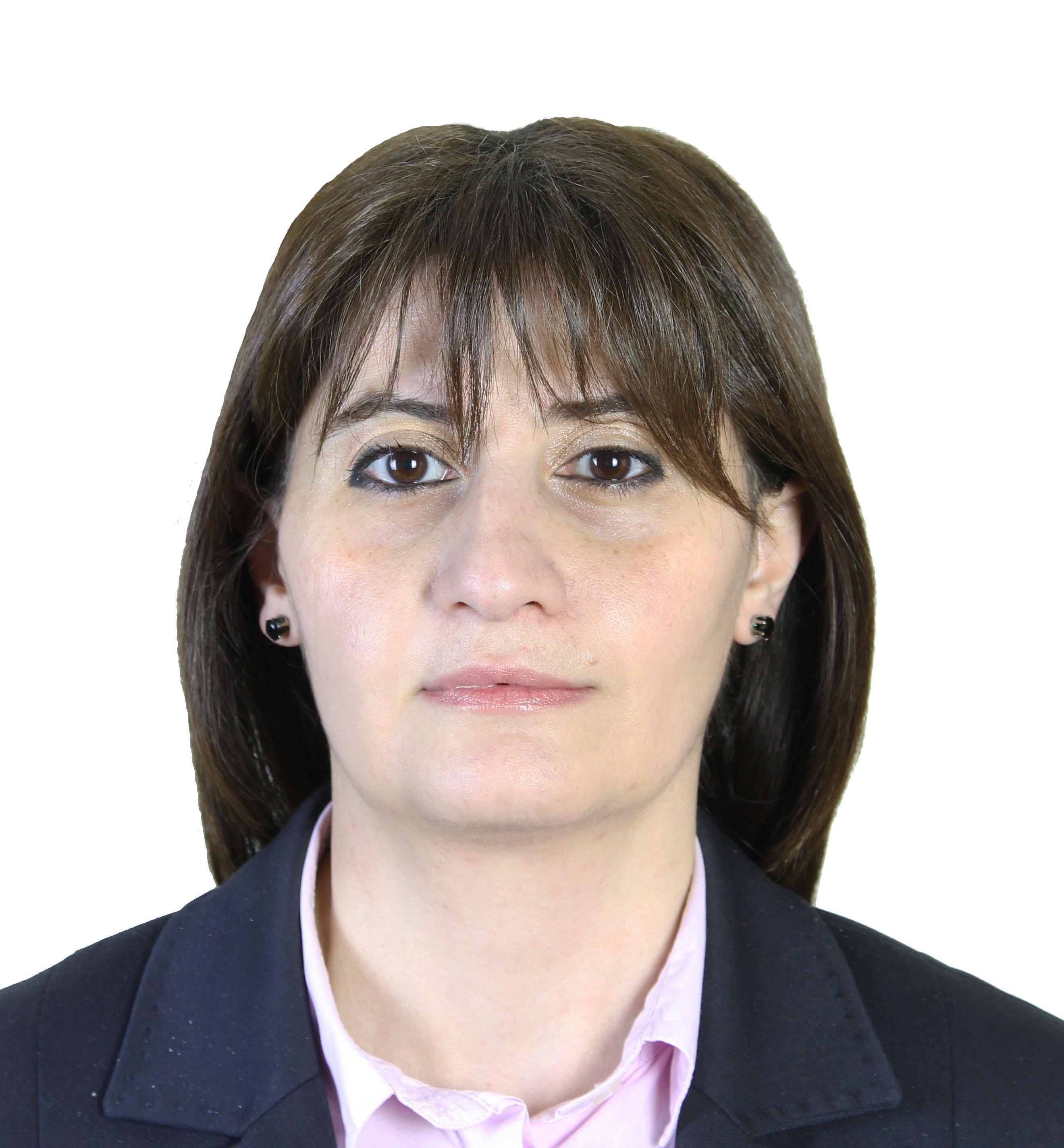 Կարինե Լալաբեկյան