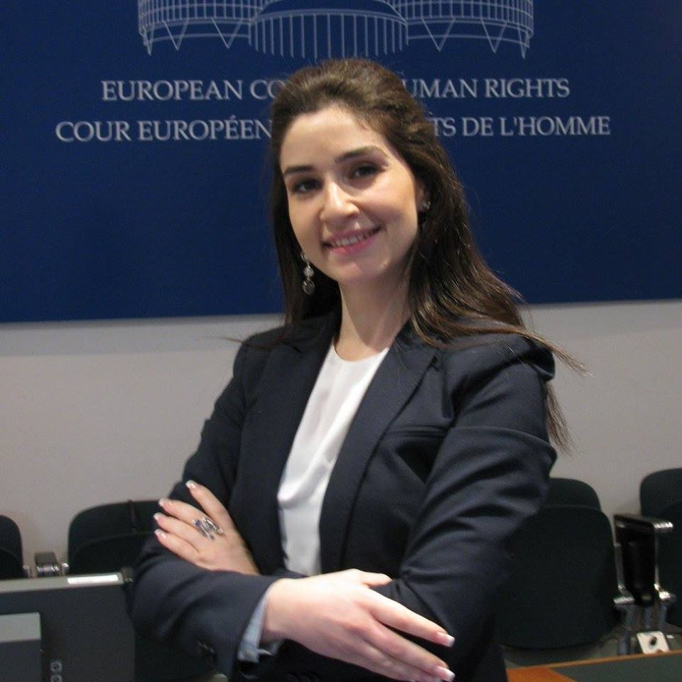Ռուզաննա Ազրոյան
