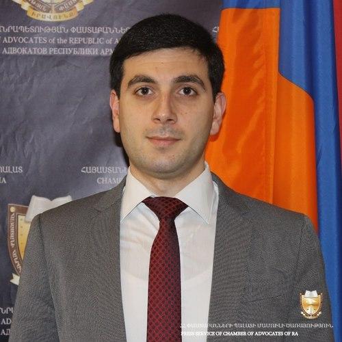 Էդգար Թումասյան