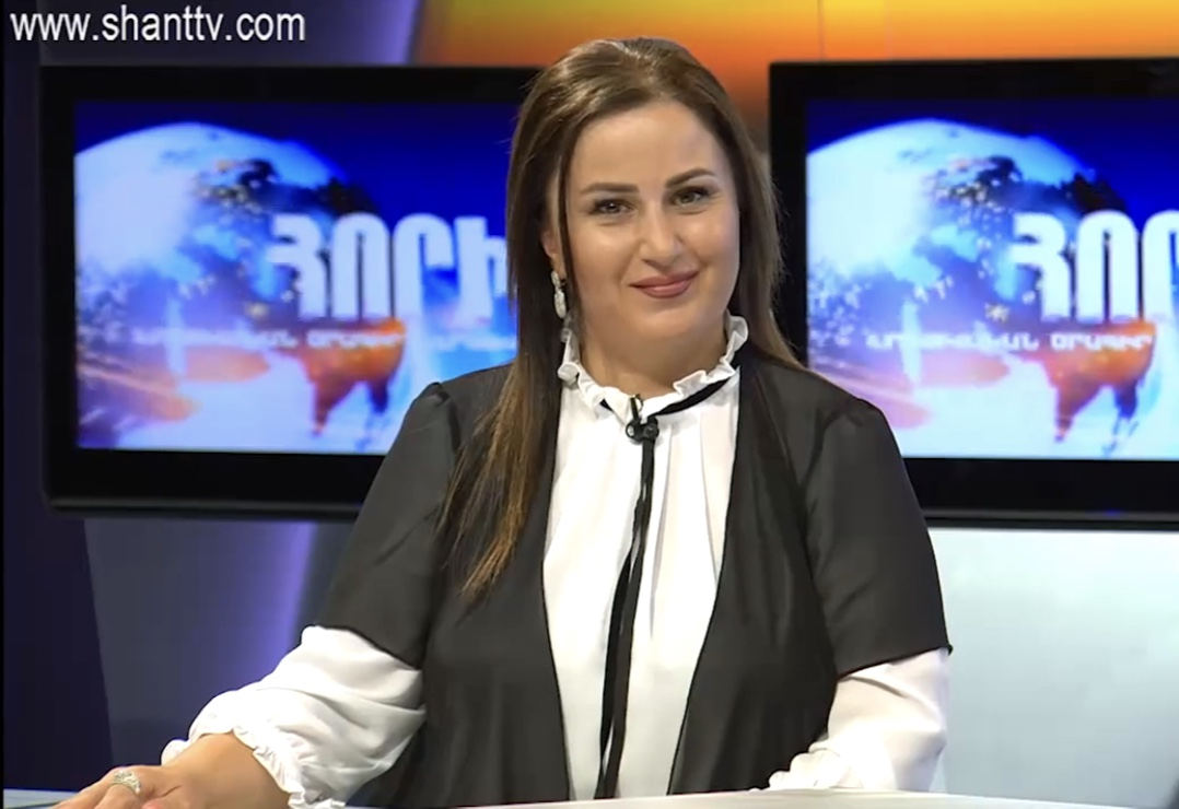 Մարինե Ֆարմանյան