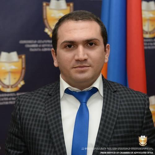 Վահե Սեդրակյան
