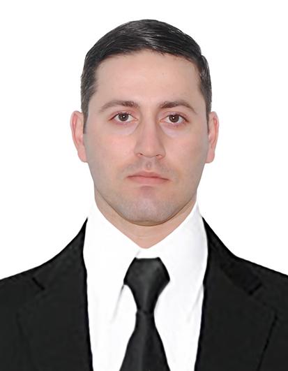 Գորիկ Միրզոյան